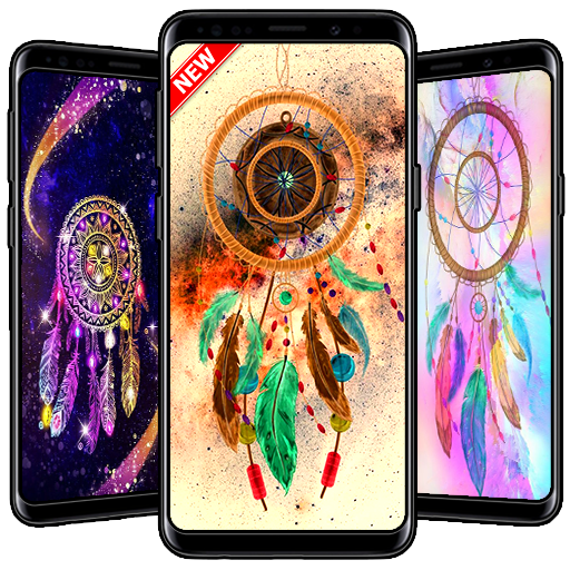 Dreamcatcher Wallpapers HD Android APK Download Free By VamosApps