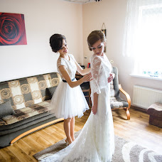 Wedding photographer Marek Lubacz (lubacz). Photo of 29.10.2015