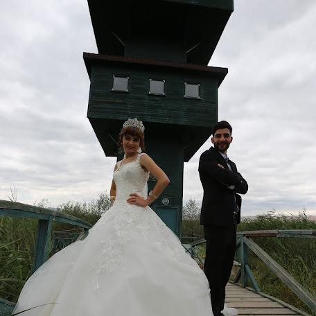 Wedding photographer Muhammed raşit Avcı (foton60). Photo of 12.09.2017