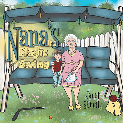 Nana's Magic Swing cover