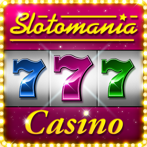Slotomania - Vegas Slots Casino (game)