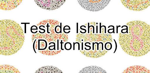 Test Daltonismo - Aplicaciones en Google Play