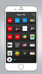 Radio Online - FM Radio Brasil - náhled