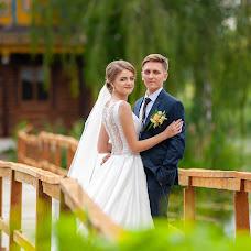 Wedding photographer Anatoliy Kozachuk (anatoliykozachuk). Photo of 24.08.2018
