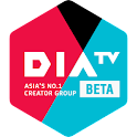 DIA TV icon