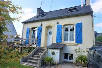 Maison 6 pièces 76 m2