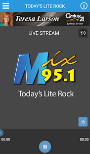 MIX 95-1 Chico- screenshot thumbnail