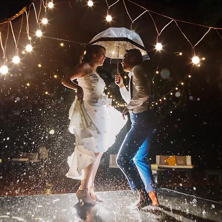 Fotógrafo de bodas Franklin Gonzalez (franklingonzame). Foto del 23.08.2018