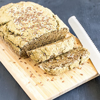 Teff Flour Bread Recipes
