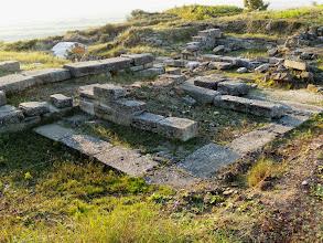 Photo: Apollonia - Temple above the Cistern