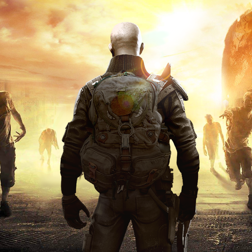 Zombie Shooter-Survival Battle