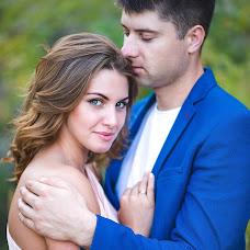 Wedding photographer Mariya Barabanova (MissMary). Photo of 24.09.2016