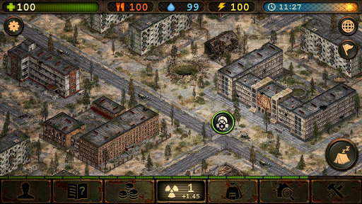 Day R Survival u2013 Apocalypse, Lone Survivor and RPG apktram screenshots 7