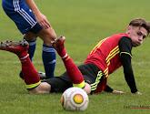 Indy Boonen staat op het punt een contract te tekenen bij KV Oostende