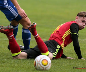 Exclusief: Toptalent Manchester United dicht bij akkoord met Belgische eersteklasser