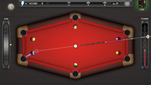 Pool Tour - Pocket Billiards screenshots 6