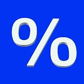 Percentages Calculator