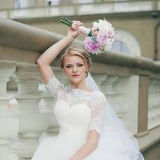 Свадебный фотограф Ольга Макарова (OllyMova). Фотография от 08.07.2015