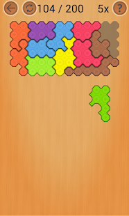 Ocus Puzzle - Game for You!- screenshot thumbnail