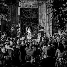 Wedding photographer Eliseo Regidor (EliseoRegidor). Photo of 23.05.2017