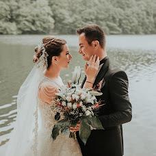 Düğün fotoğrafçısı Gencay Çetin (venuswed). 19.06.2018 fotoları