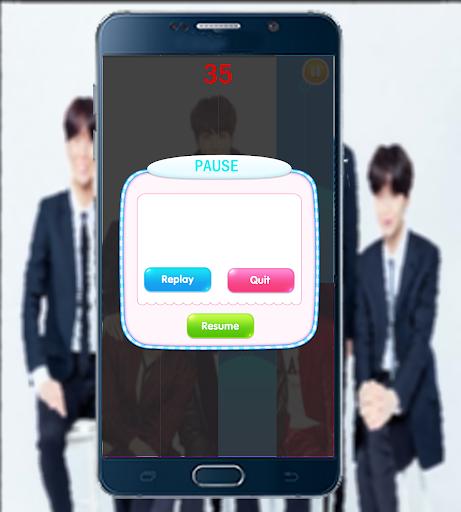 BTS Piano Tiles 2018 KPop 2.0 screenshots 3