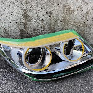 エリシオンプレステージ RR1のカスタム事例画像 ぱる吉さんの2020年11月29日07:04の投稿