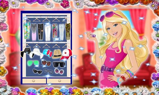 Princess Girls games Dress Up - náhled