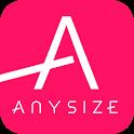애니사이즈 - ANYSIZE icon