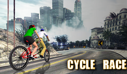 無料体育竞技Appのサイクルレース HotApp4Game