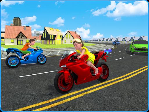 Kids Toilet Emergency Pro 3D android2mod screenshots 13