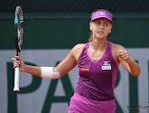 🎥 Zanevska wint eerste WTA-toernooi na twee keer een 0-3-achterstand