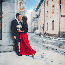 Wedding photographer Vitaliy Gricenko (Hrytsenko). Photo of 05.03.2015