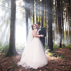 Wedding photographer Olga Karetnikova (KaretnikovaOK). Photo of 10.10.2017