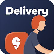 Swiggy Delivery Partner App