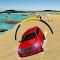 Real Prado Car water Surfer drive file APK Free for PC, smart TV Download