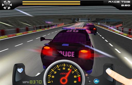 【免費賽車遊戲App】警察追逐汽車-APP點子