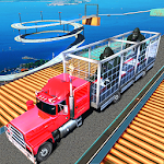 Impossible Truck Driving Simulator Icon
