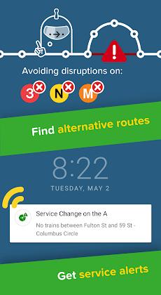 Citymapper - the ultimate urban transit appのおすすめ画像5