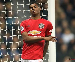 Liverpool - Manchester United : les compos, Rashford n'est pas repris