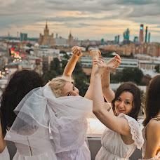Свадебный фотограф Василина Кадеева (VasilinaVG). Фотография от 12.07.2015