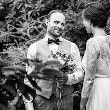Wedding photographer Kseniya Kober (ksenyakober). Photo of 10.10.2016