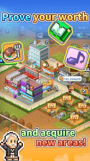 Dream Town Story 1.6.0 screenshots 19