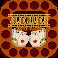 Blackjack 21 Card Game 2018