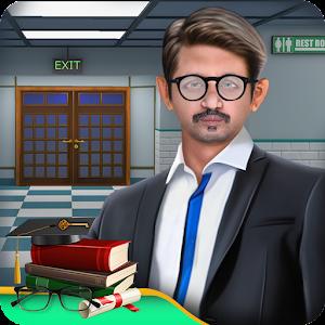 Escape Games - High School for PC