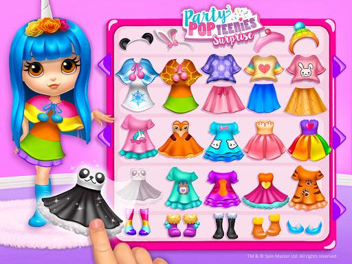 Party Popteenies Surprise - Rainbow Pop Fiesta 1.0.97 screenshots 18