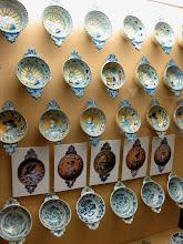Photo: Porridge bowls.