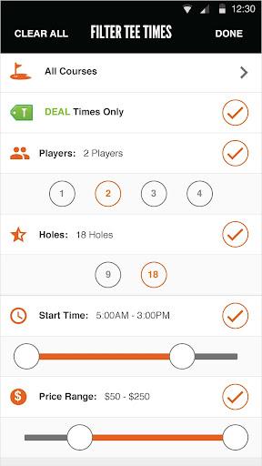 玩免費運動APP|下載TeeOff.com by PGA TOUR app不用錢|硬是要APP