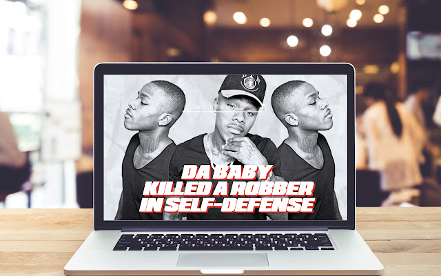 DaBaby HD Wallpapers Music Theme
