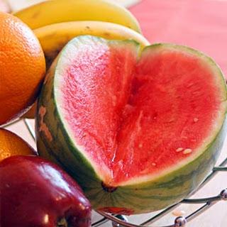 50/50 Fruit Salad (Or Fruit Dip)